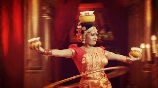 Best of Ugram Ujjwalam 2 I Bharatanatyam + Hula Hoop I Mazhavil Manorama
