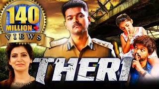 Theri Full Hindi Dubbed Movie | Vijay, Samantha, Amy Jackson, J. Mahendran - yt to mp4