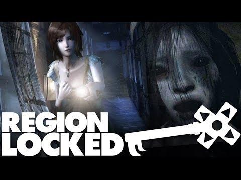 Japan's Exclusive Nintendo Wii Horror Game: Fatal Frame 4 - Region Locked Feat. GG Gab