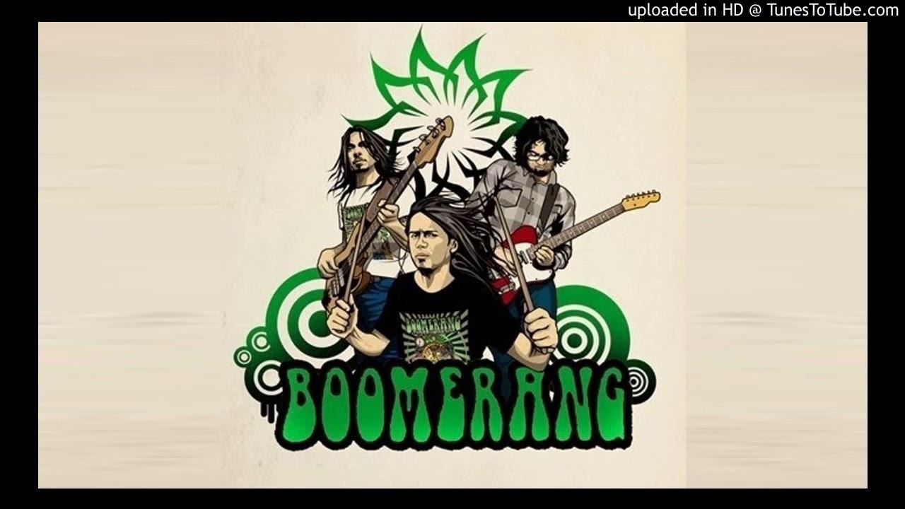 boomerang haus di padang tandus mp3