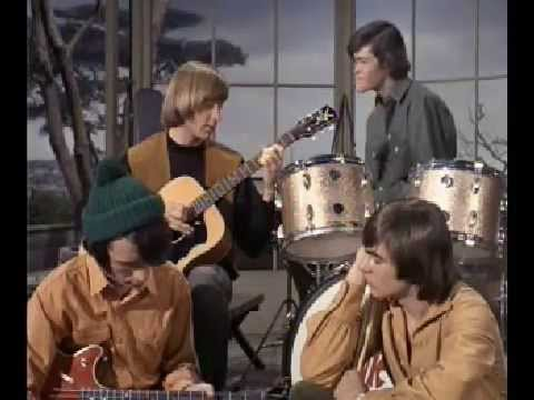The Monkees - (3 Scenes with) The Girl I Knew Somewhere