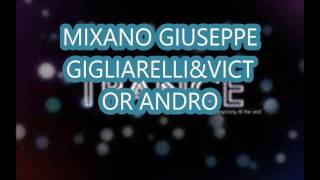 EUROPA TRANCE RAVE FESTIVAL 02 02 2017 MIXED BY DJ GIUSEPPE GIGLIARELLI&VICTOR ANDRO