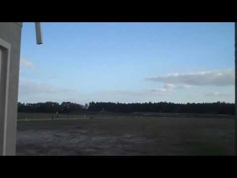 2011 03 05   Florida real estate crash #67  Connerton development in Pasco County is a huge flop!