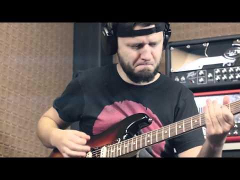 Fender American Standard VS American De Luxe Strat  Review By Pavlo For Monkeymusic.com.ua