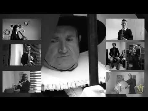 Banda de Ágreda / La Saeta