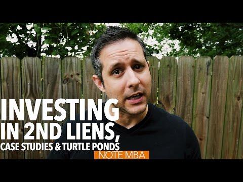 Investing in 2nd Liens, Case Studies & Turtle Pools