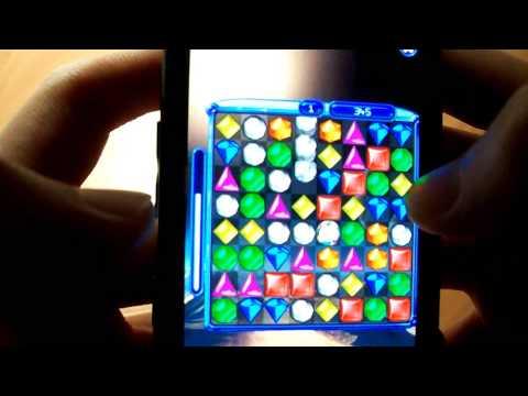 [T*OMNIA2] Bejeweled 2 Mobile (Popcap Games)