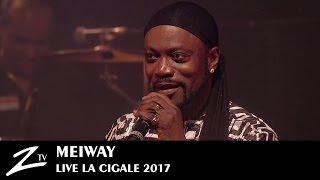 Meiway - 300% Zoblazo & 200% Zoblazo - La Cigale 2017 - LIVE HD