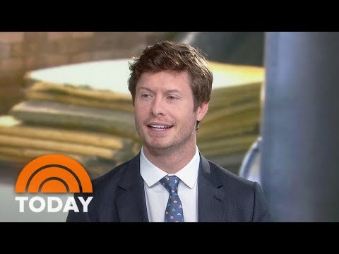 Anders Holm Talks About New TV Series 'Champions' And Mindy Kaling | TODAY