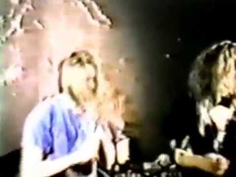 Afflicted Convulsion - Sweden, 18-01-1991