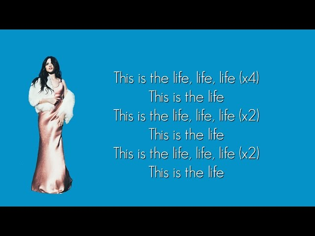 Fifth Harmony – The Life Lyrics | Genius Lyrics
