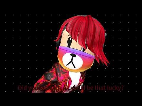 i edited a roblox jojo game scene maker game to make it better or blah blah bla-