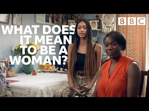 HEAR HER Telling it how it is for all UK women in 2018  BBC