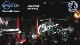 Dave Koz - Bada Bing