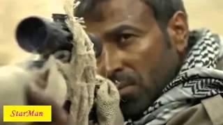 Ak Parti'nin Ağlayan Terörist Reklam Filim Bu Asker Kürt