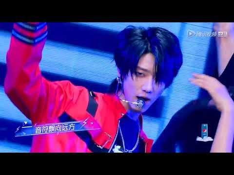 [1080P] 180719 Seventeen THE8 XuMingHao - CLAP (Chinese Version) @Chao Yin Zhan Ji 潮音战纪