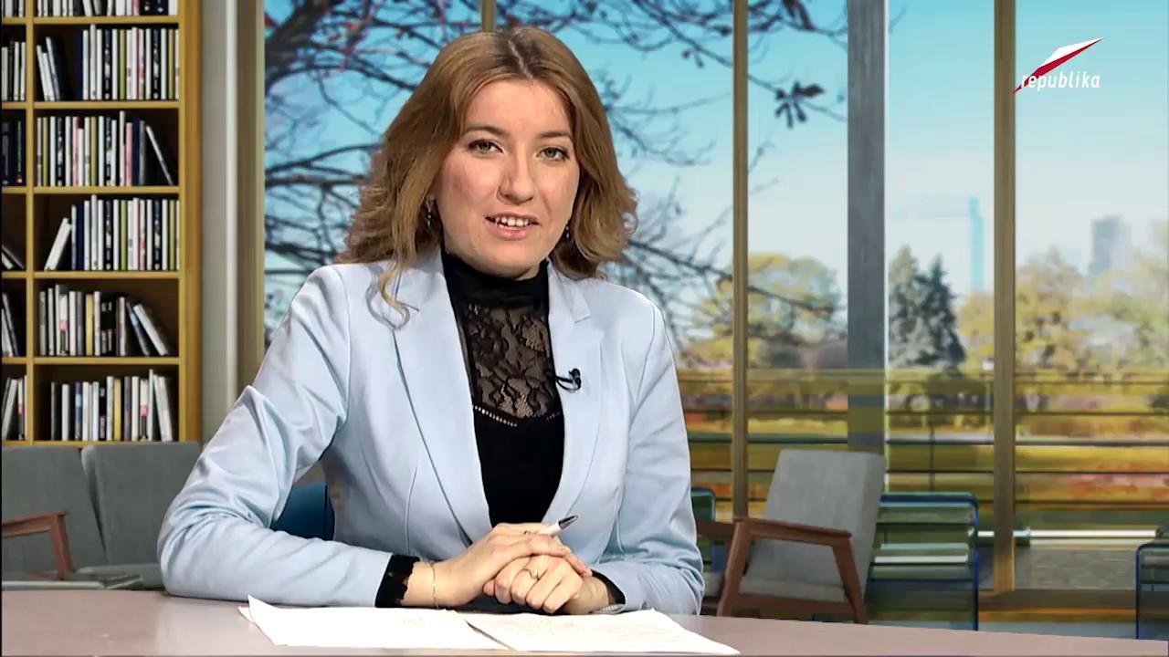 Telewizja Republika – Dorota Kania – Chłodnym Okiem CZ.2 2017-05-01