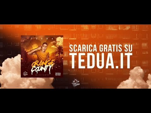 Tedua - Circonvalley ft Izi (Prod. Chris Nolan)