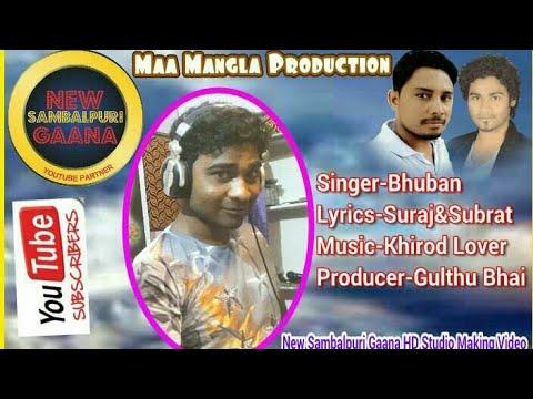 I HATE YOU BEWAFA    BHUBAN    NEW SAMBALPURI SONG   
