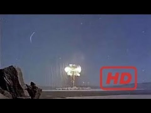 Nuclear Weapons Documentary Nuclear Weapons Testing Documentary THE POLYGON Documentary