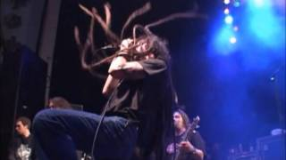 Shadows Fall-The Idiot Box(LIVE)