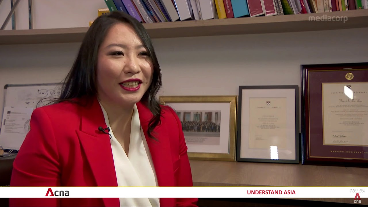 Academy Prêt on Channel News Asia (March 1, 2020)