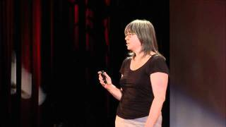 TEDxHalifax - Jennifer Berry - Connecting to your Food
