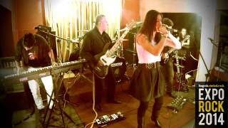 "Video VINTAGE - ""FALLING"" - EN VIVO BCR EXPOROCK 2014 download MP3, 3GP, MP4, WEBM, AVI, FLV Juni 2018"