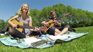 Ronja Luka & Janko vom See: Der Liebesbrief