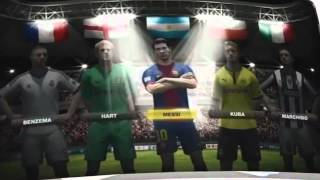 FIFA 13 | Gamescom Trailer Breakdown | Ultimate Team, FIFA Seasons Thumbnail