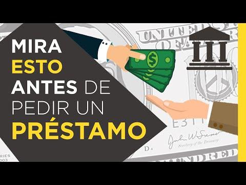 Consejos para pedir préstamos personales de YouTube · Duración:  15 minutos 7 segundos