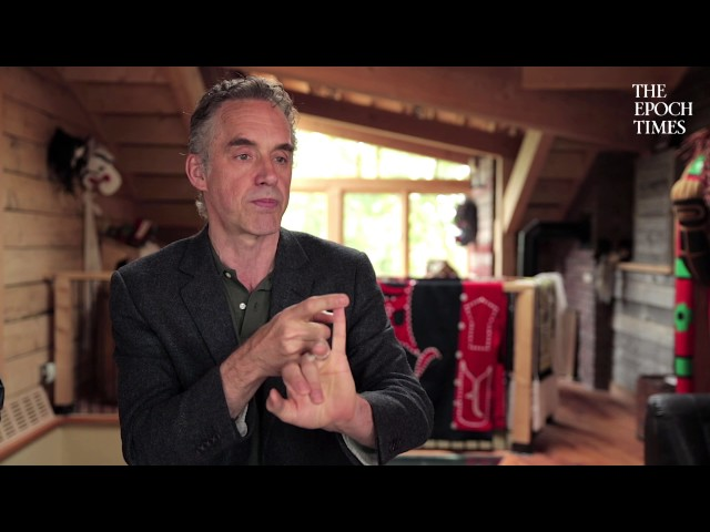Jordan Peterson On the Madness of Social Justice Policies (Part 3 of 7)