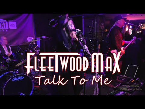 FLEETWOOD MAX - TALK TO ME Mp3