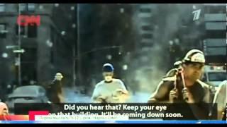 Почему молчат о третьей рухнувшей башне 11 сентября в Нью-Йорке...