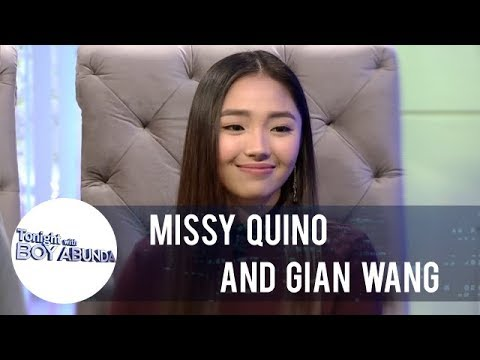 TWBA: What is the reason behind Missy's voluntary exit on Pinoy Big Brother's house?