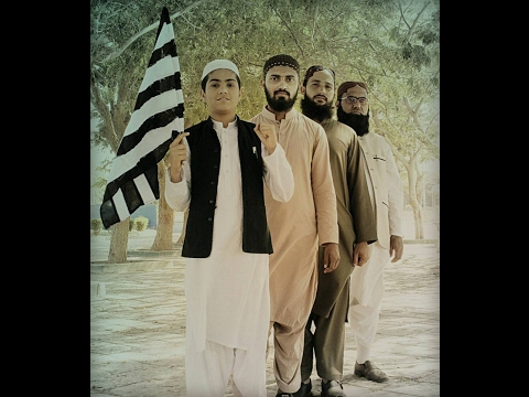 (Full H D)Main Sad Saley Men Jaunga Hafiz Zain ul Abidin Jalali Muahmmad Athar Jalali