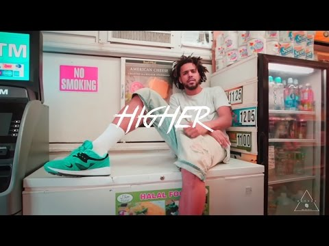 J Cole Type Beat- Higher (Prod. RETRO1)