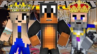 Minecraft - Donut the Dog Adventures -MEETING DONNYS PARENTS!!!!