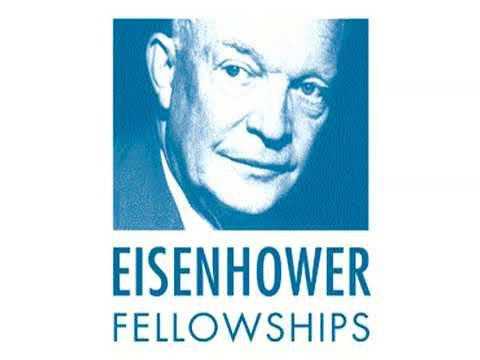 Eisenhower Fellows in Pakistan - December 2011