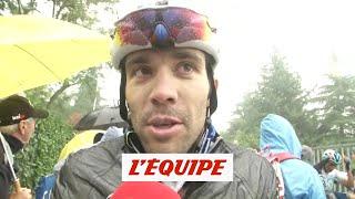 Pinot «Vivement la Lombardie» - Cyclisme - Tour d'Emilie