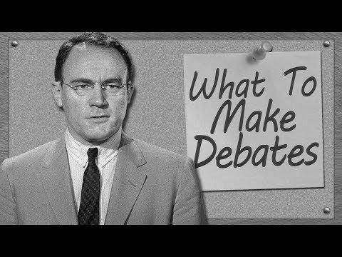 What To Make Debates {Episode 02}