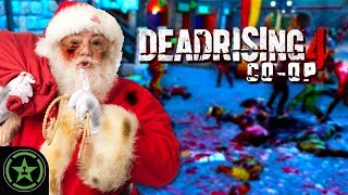 Let's Play - Dead Rising 4