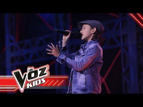 Juanes canta 'Besos usados'   La Voz Kids Colombia 2021
