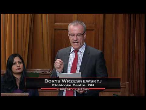 "Debate on Bill C-6 ""An Act to Amend the Citizenship Act..."" June 16, 2016"