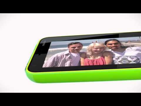 Nokia Lumia 620 Commercial