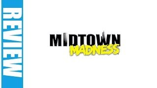 (Review) Midtown Madness (PC)