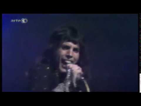 QUEEN documentary (German) Part 1/6