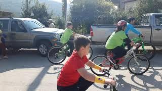 10η Ποδηλατοδρομία του Φυσιολατρικού Ομίλου Κομνηνών