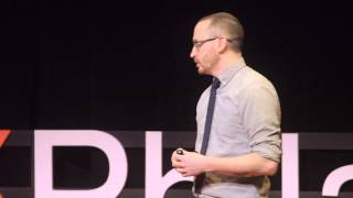What manufacturing taught me about community building | Andrew Dahlgren | TEDxPhiladelphia