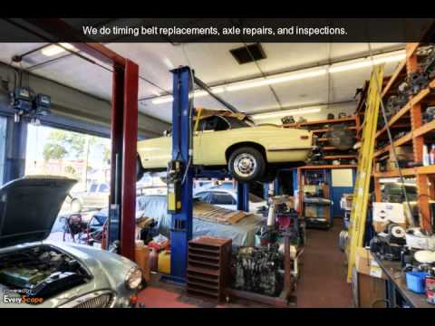 Michael's British, American and Foreign Auto Repair | Daytona Beach, FL | Auto Repair and Service